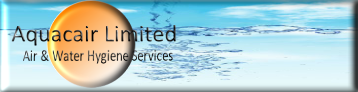 Air & Water Hygiene Services